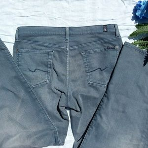7 For All Mankind Jeans - 7 for all Mankind • Relaxed Fit Men's Jeans 34